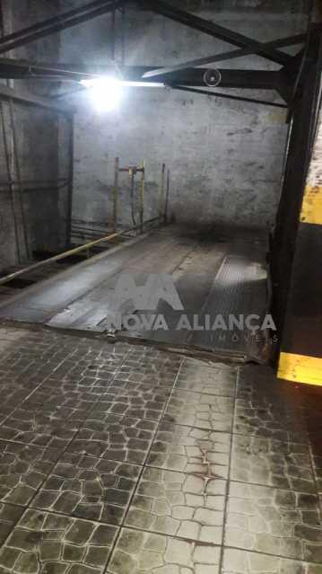 V1 - Vaga de Garagem à venda Centro, Rio de Janeiro - R$ 35.000 - NTVG00002 - 1