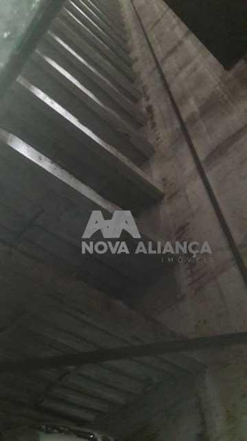 V3 - Vaga de Garagem à venda Centro, Rio de Janeiro - R$ 35.000 - NTVG00003 - 4