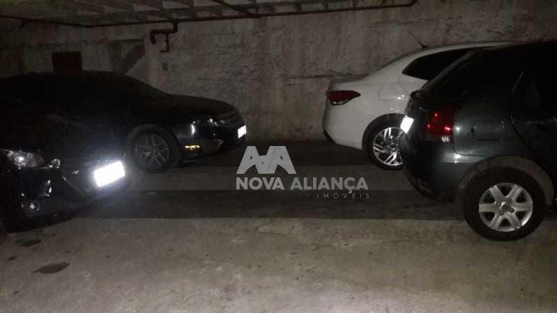 V4 - Vaga de Garagem à venda Centro, Rio de Janeiro - R$ 35.000 - NTVG00003 - 5