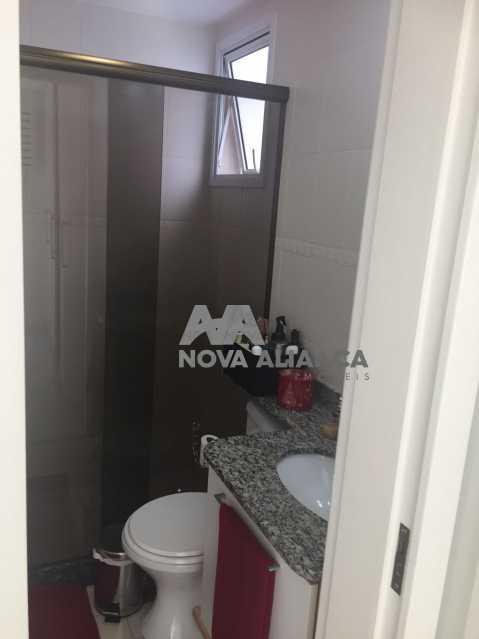 00cd45a8-47ec-4041-bc55-eea6ac - Apartamento à venda Rua Belisário Távora,Laranjeiras, Rio de Janeiro - R$ 850.000 - NBAP21226 - 16