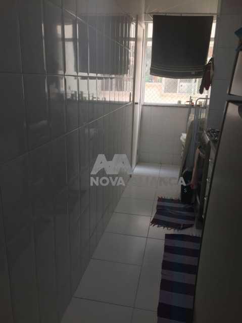 4a17957f-96df-40cf-a712-1902ed - Apartamento à venda Rua Belisário Távora,Laranjeiras, Rio de Janeiro - R$ 850.000 - NBAP21226 - 21