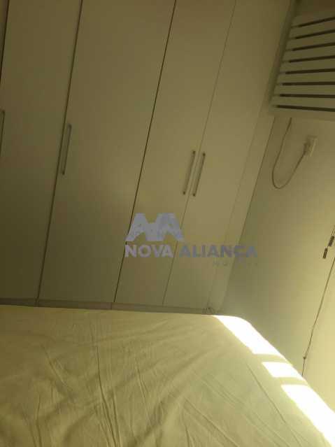 4e6bd6c8-ce61-47e5-98d2-008f36 - Apartamento à venda Rua Belisário Távora,Laranjeiras, Rio de Janeiro - R$ 850.000 - NBAP21226 - 11