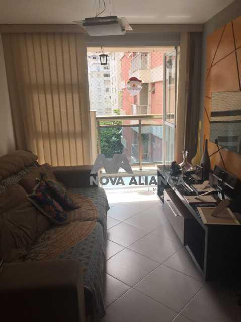 7fab1871-29fa-4f3a-a282-78fcea - Apartamento à venda Rua Belisário Távora,Laranjeiras, Rio de Janeiro - R$ 850.000 - NBAP21226 - 3