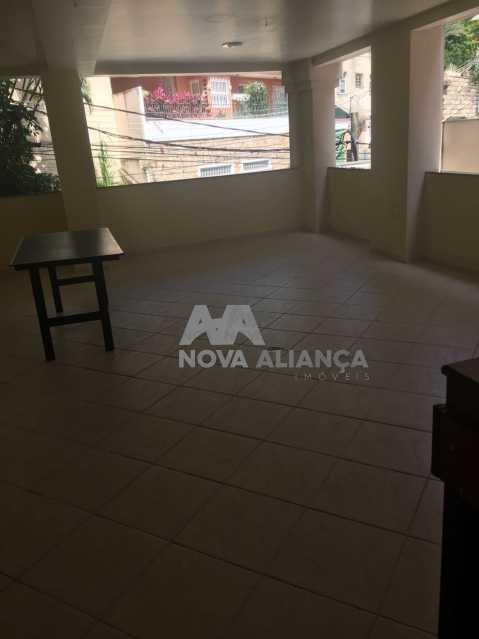 9f52dc82-c610-43e7-bb96-709df1 - Apartamento à venda Rua Belisário Távora,Laranjeiras, Rio de Janeiro - R$ 850.000 - NBAP21226 - 27