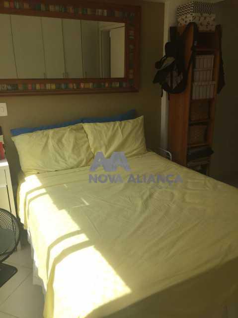 21fdf91e-a346-4f87-a5ea-4a5c95 - Apartamento à venda Rua Belisário Távora,Laranjeiras, Rio de Janeiro - R$ 850.000 - NBAP21226 - 10