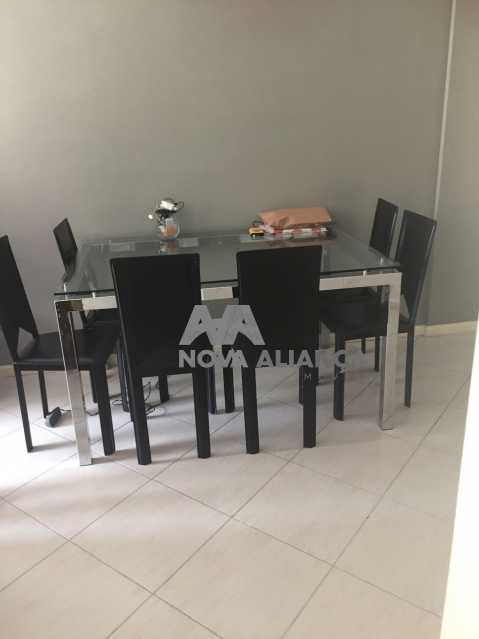 98ffe16e-fba9-4487-a15c-3066a0 - Apartamento à venda Rua Belisário Távora,Laranjeiras, Rio de Janeiro - R$ 850.000 - NBAP21226 - 8
