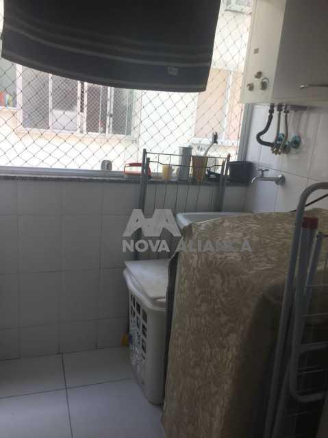809d23c5-e0c5-4d7d-b1dd-dcc5ee - Apartamento à venda Rua Belisário Távora,Laranjeiras, Rio de Janeiro - R$ 850.000 - NBAP21226 - 20
