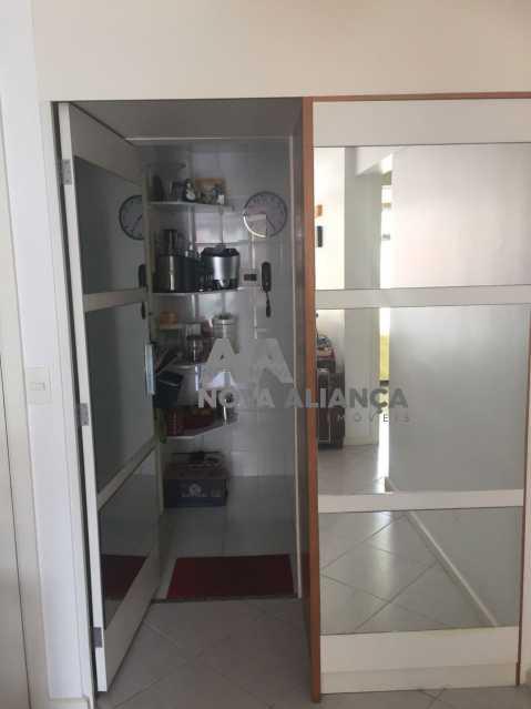 72916c7d-7892-4124-8c4f-b0cb51 - Apartamento à venda Rua Belisário Távora,Laranjeiras, Rio de Janeiro - R$ 850.000 - NBAP21226 - 18