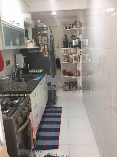 c2d7ee50-7dd3-4b38-93fa-71c787 - Apartamento à venda Rua Belisário Távora,Laranjeiras, Rio de Janeiro - R$ 850.000 - NBAP21226 - 19