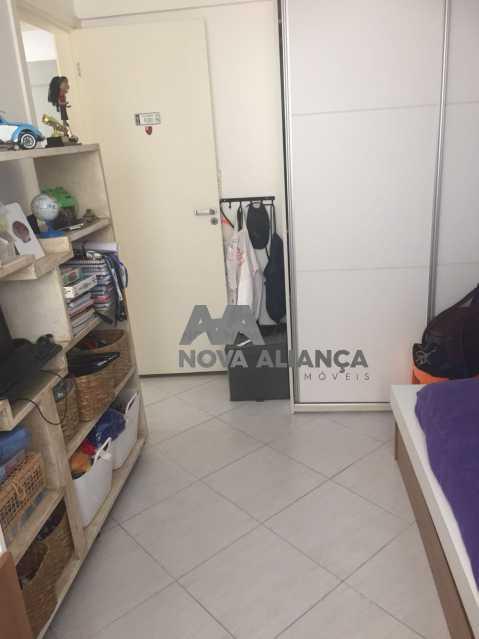 da6de566-ebe4-4fdf-bcd1-29b5b6 - Apartamento à venda Rua Belisário Távora,Laranjeiras, Rio de Janeiro - R$ 850.000 - NBAP21226 - 14