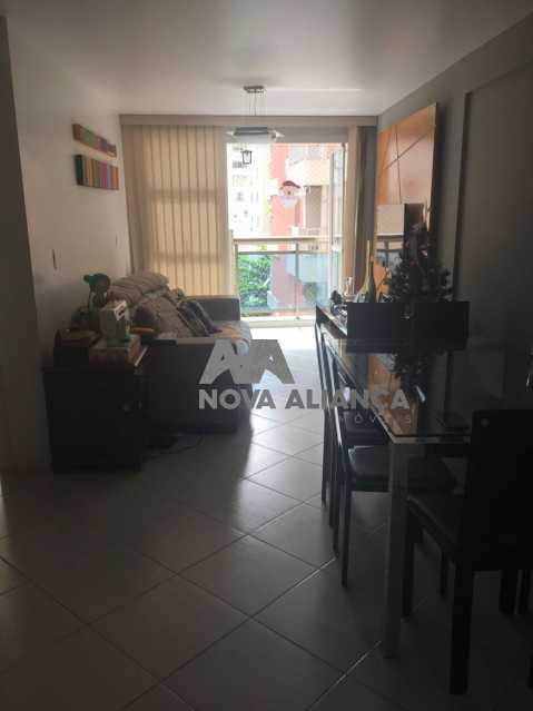 fc2281b3-f516-46ec-bf88-bc720e - Apartamento à venda Rua Belisário Távora,Laranjeiras, Rio de Janeiro - R$ 850.000 - NBAP21226 - 6