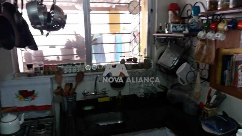 20171204_120021 - Casa à venda Praça José Ribeiro,Grajaú, Rio de Janeiro - R$ 1.200.000 - NTCA30022 - 21