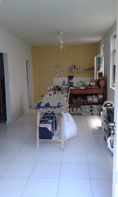 IMG-20171120-WA0047 - Casa à venda Praça José Ribeiro,Grajaú, Rio de Janeiro - R$ 1.200.000 - NTCA30022 - 9