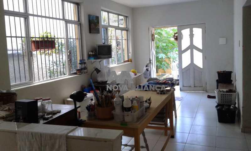 IMG-20171120-WA0065 - Casa à venda Praça José Ribeiro,Grajaú, Rio de Janeiro - R$ 1.200.000 - NTCA30022 - 10