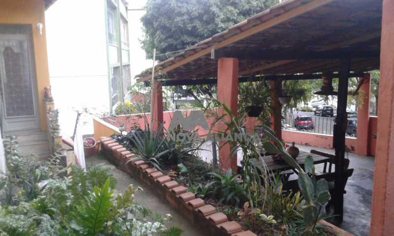 IMG-20171120-WA0067 - Casa à venda Praça José Ribeiro,Grajaú, Rio de Janeiro - R$ 1.200.000 - NTCA30022 - 4