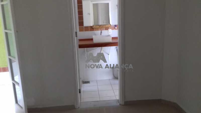 2 - Apartamento à venda Rua Jogo da Bola,Saúde, Rio de Janeiro - R$ 450.000 - NSAP30765 - 4