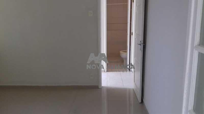 3 - Apartamento à venda Rua Jogo da Bola,Saúde, Rio de Janeiro - R$ 450.000 - NSAP30765 - 5
