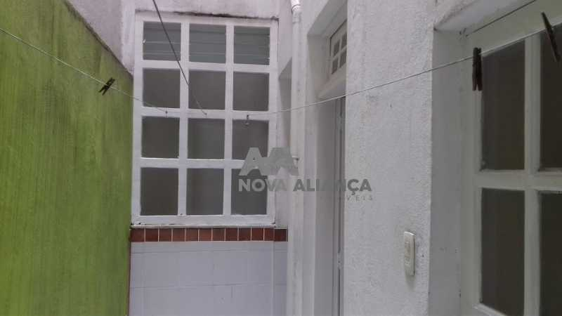 5 - Apartamento à venda Rua Jogo da Bola,Saúde, Rio de Janeiro - R$ 450.000 - NSAP30765 - 7