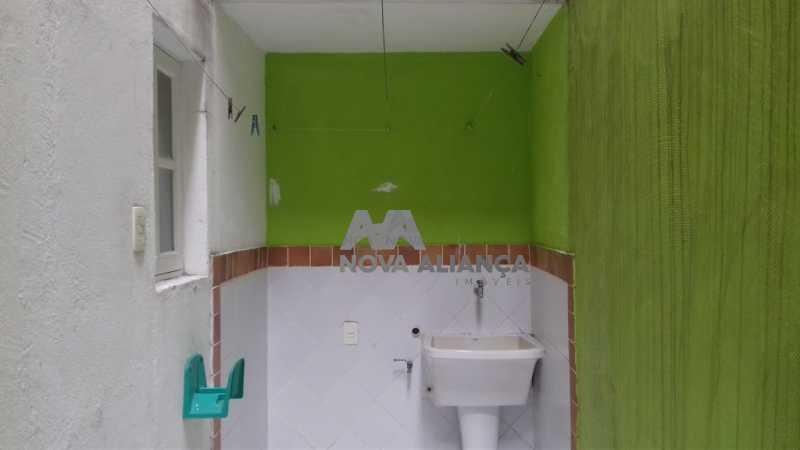 6 - Apartamento à venda Rua Jogo da Bola,Saúde, Rio de Janeiro - R$ 450.000 - NSAP30765 - 8