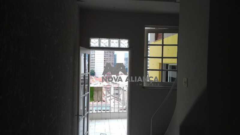 9 - Apartamento à venda Rua Jogo da Bola,Saúde, Rio de Janeiro - R$ 450.000 - NSAP30765 - 11