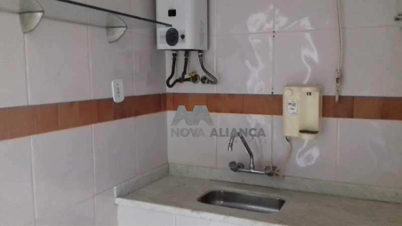 11 - Apartamento à venda Rua Jogo da Bola,Saúde, Rio de Janeiro - R$ 450.000 - NSAP30765 - 13