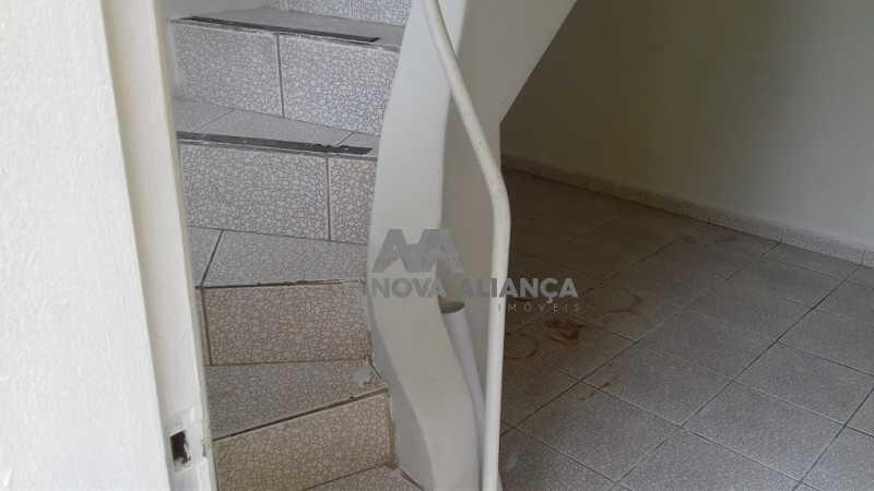 13 - Apartamento à venda Rua Jogo da Bola,Saúde, Rio de Janeiro - R$ 450.000 - NSAP30765 - 15