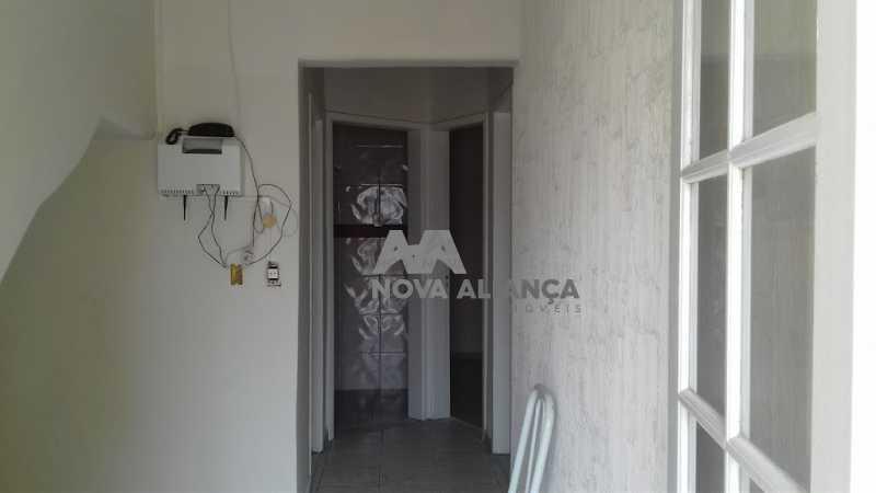 14 - Apartamento à venda Rua Jogo da Bola,Saúde, Rio de Janeiro - R$ 450.000 - NSAP30765 - 16
