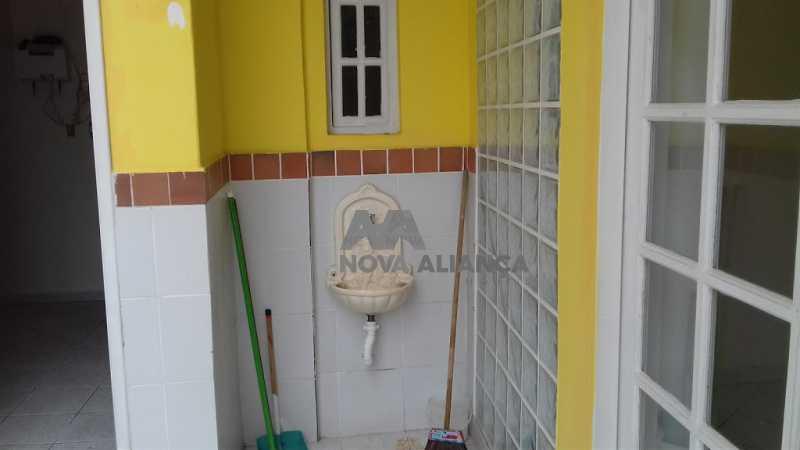 15 - Apartamento à venda Rua Jogo da Bola,Saúde, Rio de Janeiro - R$ 450.000 - NSAP30765 - 17