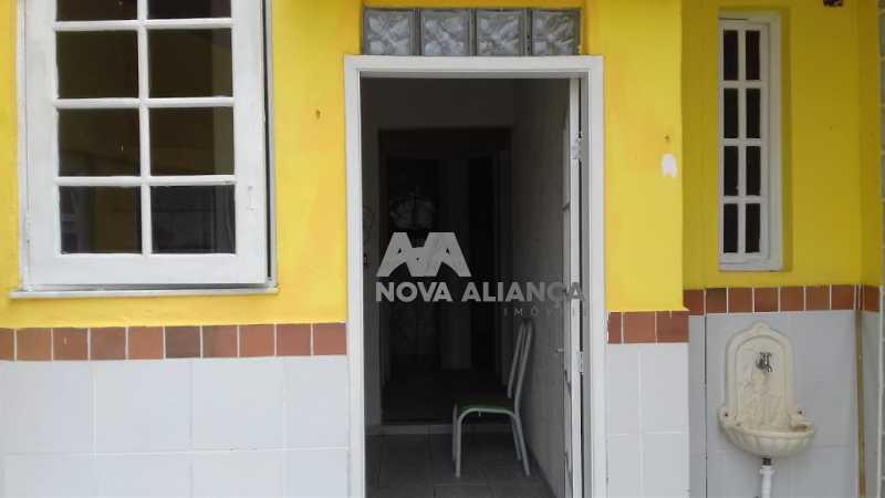 16 - Apartamento à venda Rua Jogo da Bola,Saúde, Rio de Janeiro - R$ 450.000 - NSAP30765 - 18