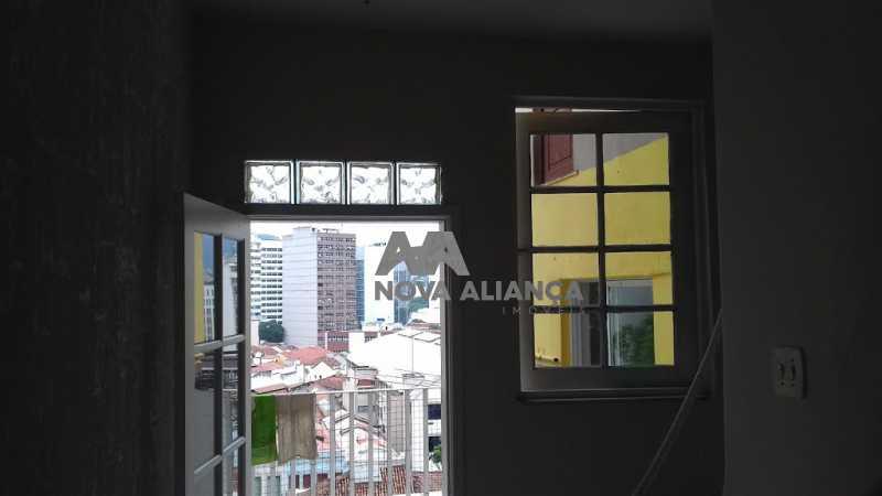 17 - Apartamento à venda Rua Jogo da Bola,Saúde, Rio de Janeiro - R$ 450.000 - NSAP30765 - 19