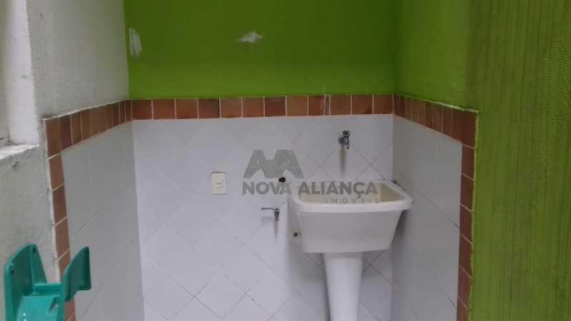 18 - Apartamento à venda Rua Jogo da Bola,Saúde, Rio de Janeiro - R$ 450.000 - NSAP30765 - 20