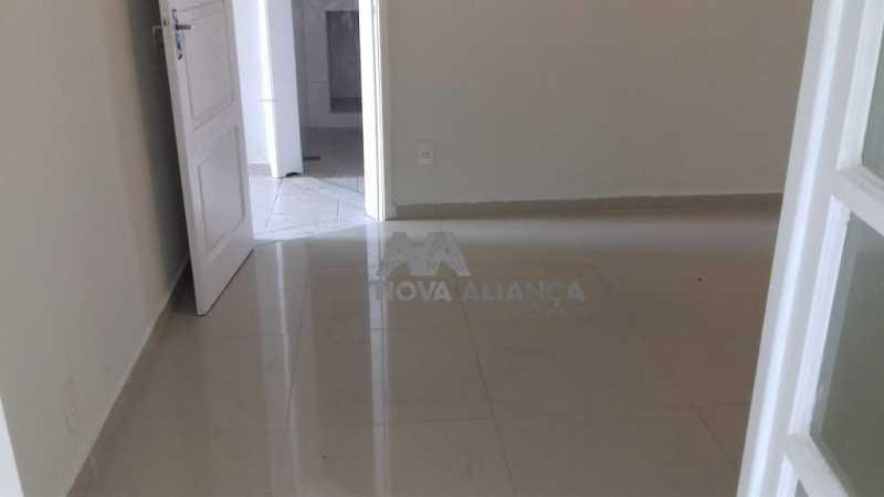 19 - Apartamento à venda Rua Jogo da Bola,Saúde, Rio de Janeiro - R$ 450.000 - NSAP30765 - 21