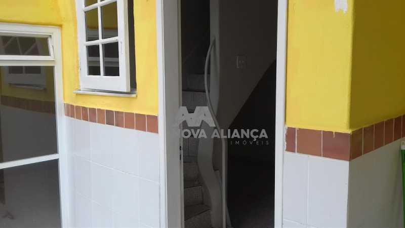 22 - Apartamento à venda Rua Jogo da Bola,Saúde, Rio de Janeiro - R$ 450.000 - NSAP30765 - 23