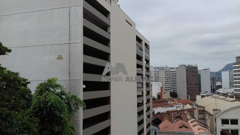 23 - Apartamento à venda Rua Jogo da Bola,Saúde, Rio de Janeiro - R$ 450.000 - NSAP30765 - 24