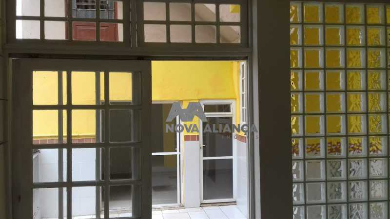 26 - Apartamento à venda Rua Jogo da Bola,Saúde, Rio de Janeiro - R$ 450.000 - NSAP30765 - 26