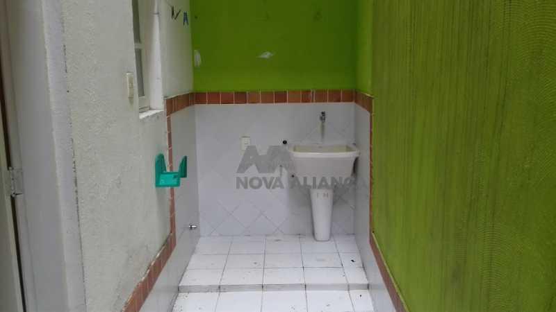 27 - Apartamento à venda Rua Jogo da Bola,Saúde, Rio de Janeiro - R$ 450.000 - NSAP30765 - 27