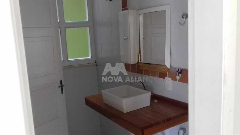 28 - Apartamento à venda Rua Jogo da Bola,Saúde, Rio de Janeiro - R$ 450.000 - NSAP30765 - 28