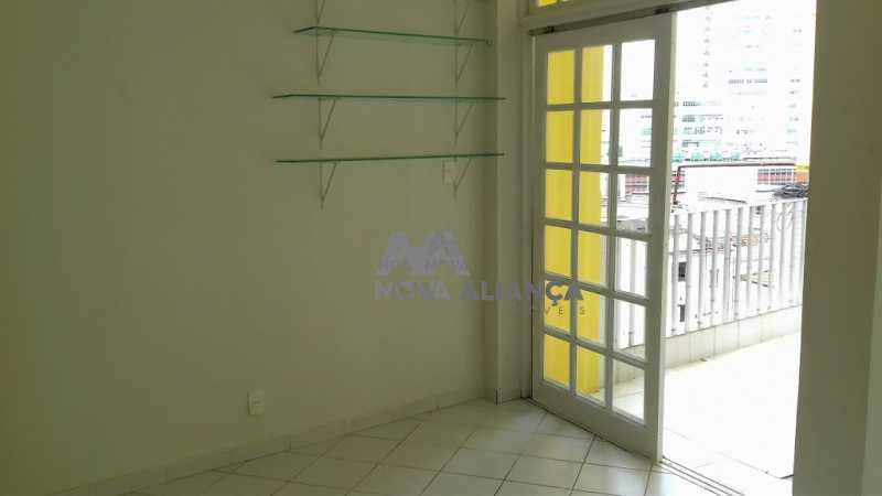 30 - Apartamento à venda Rua Jogo da Bola,Saúde, Rio de Janeiro - R$ 450.000 - NSAP30765 - 29