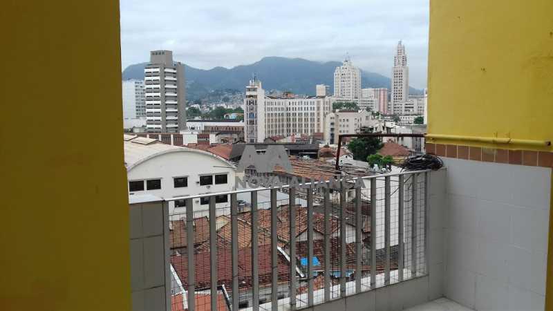 31 - Apartamento à venda Rua Jogo da Bola,Saúde, Rio de Janeiro - R$ 450.000 - NSAP30765 - 30