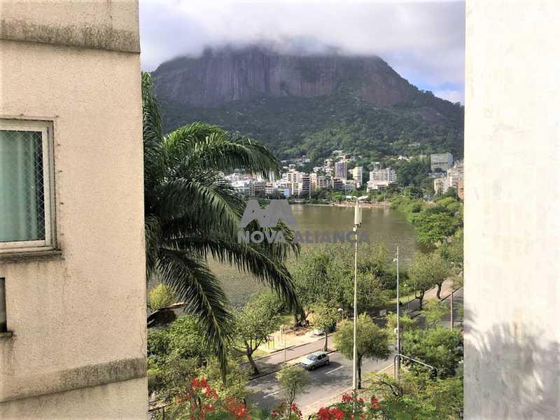 4ab931ad-7e61-499e-8ded-2e8d2d - Cobertura à venda Avenida Epitácio Pessoa,Lagoa, Rio de Janeiro - R$ 2.000.000 - NICO30076 - 5