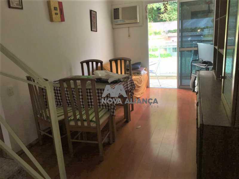 910b3451-4ddb-48ab-bbb2-734164 - Cobertura à venda Avenida Epitácio Pessoa,Lagoa, Rio de Janeiro - R$ 2.000.000 - NICO30076 - 3