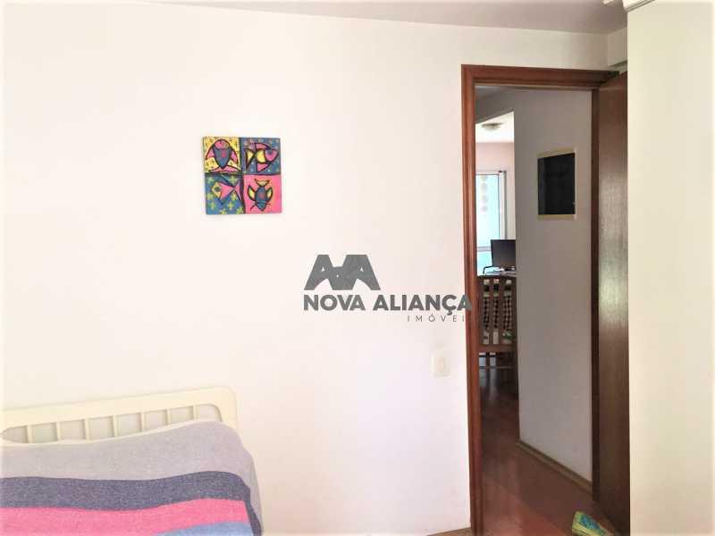 159418f2-522a-4336-ae4f-f20d39 - Cobertura à venda Avenida Epitácio Pessoa,Lagoa, Rio de Janeiro - R$ 2.000.000 - NICO30076 - 10