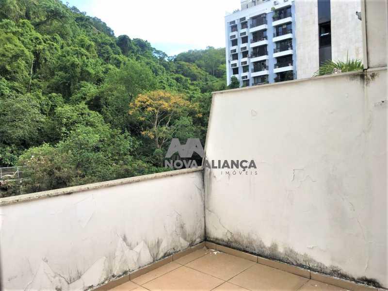 b054388c-82ba-44ca-9ead-e3915f - Cobertura à venda Avenida Epitácio Pessoa,Lagoa, Rio de Janeiro - R$ 2.000.000 - NICO30076 - 20