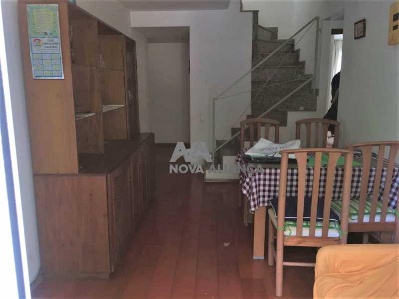 c4e93a24-2c1f-4bc8-bf86-62b019 - Cobertura à venda Avenida Epitácio Pessoa,Lagoa, Rio de Janeiro - R$ 2.000.000 - NICO30076 - 4