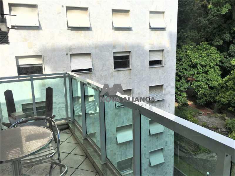 c398da03-8ff5-4d46-8940-cc73c3 - Cobertura à venda Avenida Epitácio Pessoa,Lagoa, Rio de Janeiro - R$ 2.000.000 - NICO30076 - 24