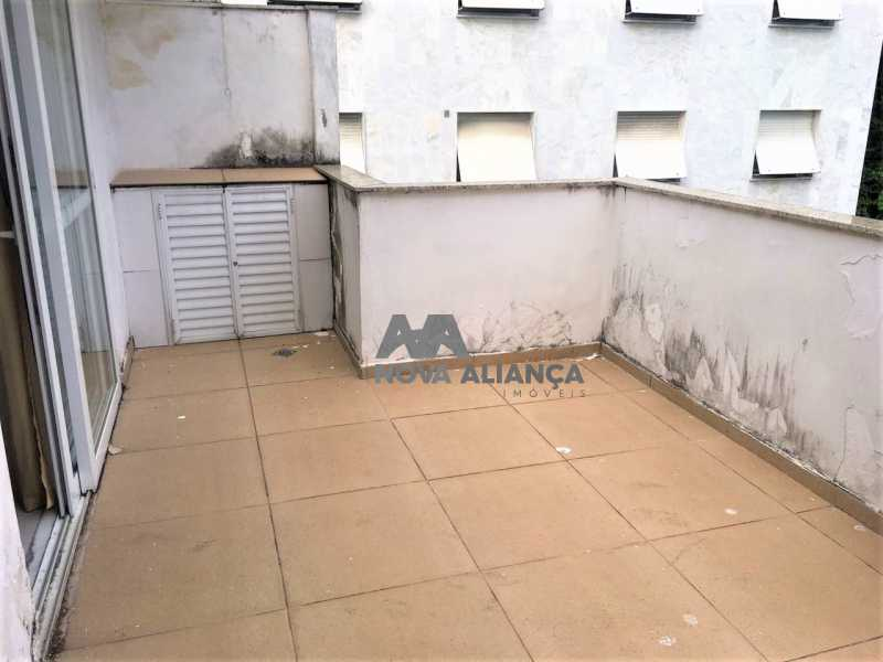 ed1b7811-bc70-4d6d-b3dd-9247d2 - Cobertura à venda Avenida Epitácio Pessoa,Lagoa, Rio de Janeiro - R$ 2.000.000 - NICO30076 - 21