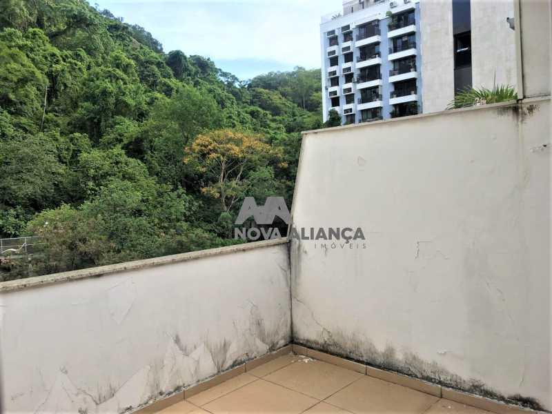 ed5e697e-c66a-415a-8eb5-3db71d - Cobertura à venda Avenida Epitácio Pessoa,Lagoa, Rio de Janeiro - R$ 2.000.000 - NICO30076 - 22