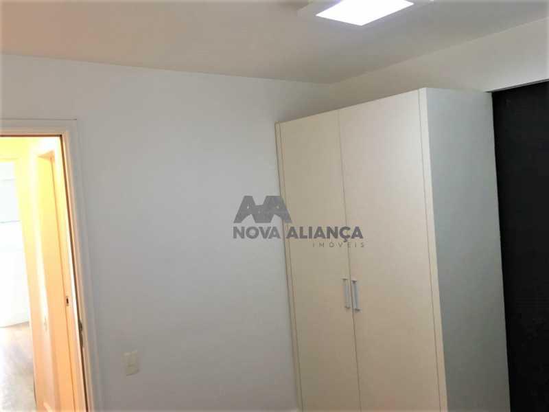 990528f5-0982-4422-9fa5-285e1c - Flat à venda Avenida Epitácio Pessoa,Lagoa, Rio de Janeiro - R$ 1.000.000 - NIFL20024 - 15