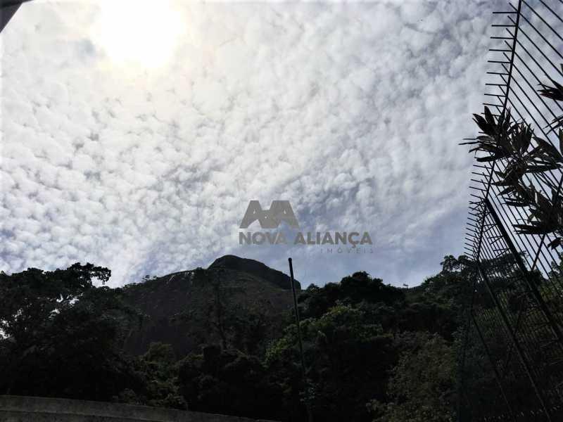 ae1e26f5-e3c7-4761-8099-2577c4 - Flat à venda Avenida Epitácio Pessoa,Lagoa, Rio de Janeiro - R$ 1.000.000 - NIFL20024 - 26