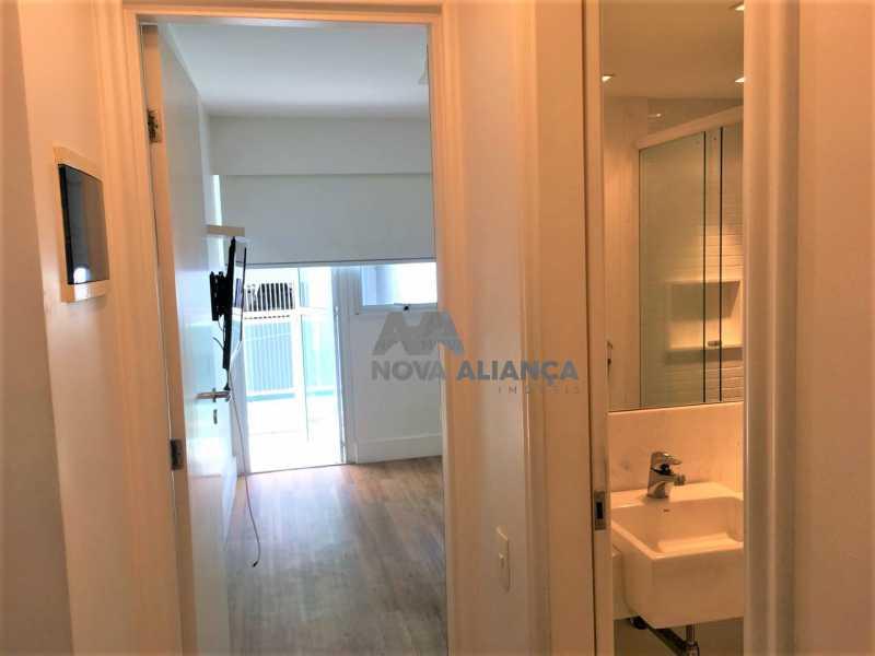 b33a03ae-fb76-41cb-86a9-6d9ca4 - Flat à venda Avenida Epitácio Pessoa,Lagoa, Rio de Janeiro - R$ 1.000.000 - NIFL20024 - 17